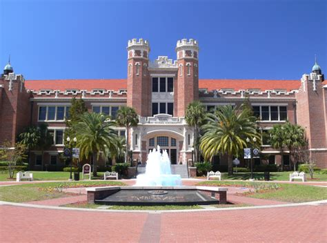 Fiu Vs Fsu Mba by Florida Universities Respond To Rick S Inquisition