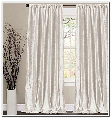 white 96 curtains white 96 curtains osby solid semisheer rod pocket single