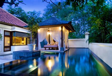 one bedroom villa with private pool bali 10 best venues for a secret wedding