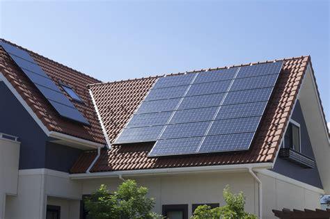 les les solaires le prix des panneaux solaires et de leur pose