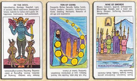 Best Tarot Deck by What Is The Best Tarot Deck For A Novice Reader At Dear Gil