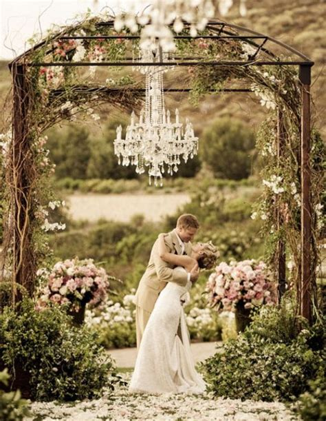 Garden Arch For Wedding Wedding Arch Decoration Ideas Weddings Romantique