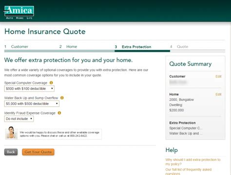 Alluring 30  Amica Home Insurance Inspiration Of Amica