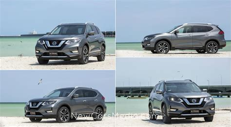 New Nissan X Trail 2018 by Nissan X Trail 2018 Review Photos Specifications