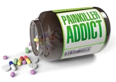 What Happens In Detox From Painkillers by The Often Unseen Side Effects Of Addiction To Prescription
