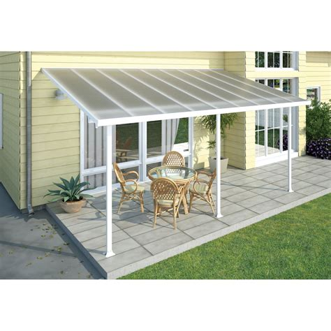 Lean To Patio Cover by Myshop