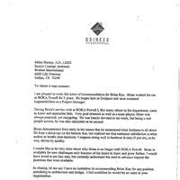 Recommendation Letter Lsac Brian S Library Photobucket