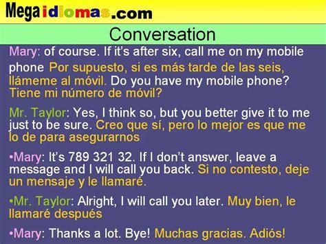 preguntas en frances en un hotel curso de ingl 233 s conversaci 243 n telef 243 nica negocios youtube
