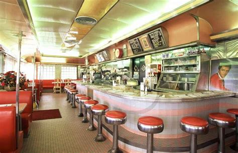Diner Interior by Mod The Sims 1940s Drive In Diner