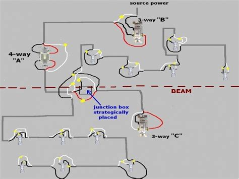 wiring receptacles wiring diagram schemes