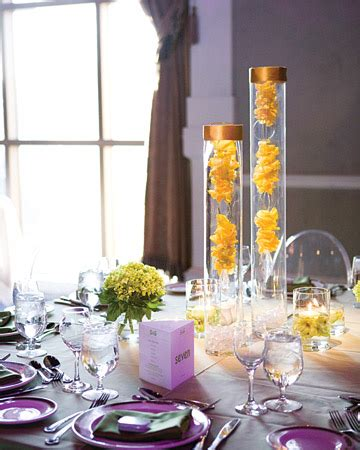 contemporary centerpieces wedding centerpiece ideas martha stewart weddings