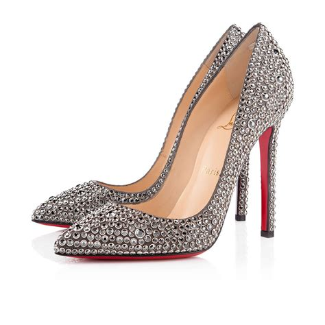 Places To Buy Wedding Shoes by Christian Louboutin Bridal Footwear Collection 2014