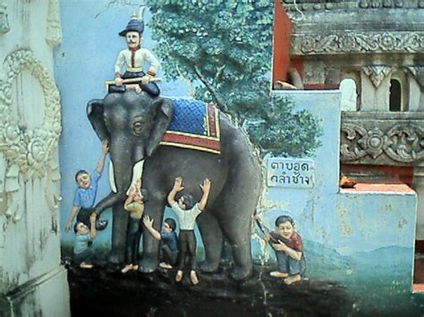 The Elephant In The Of The Blind Story paradigms of thought and the story of the blind and the elephant smith