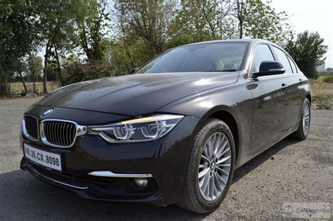 bmw specification 2016 bmw 320i review test drive specifications price