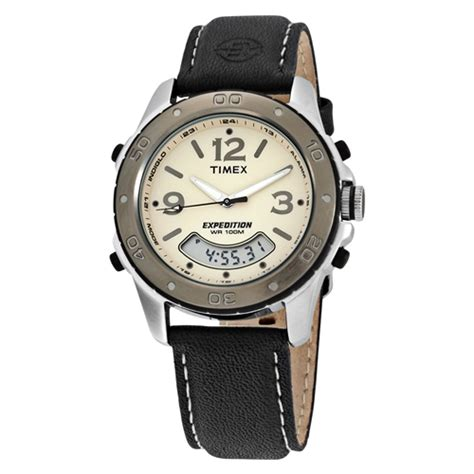 timex s expedition analog and digital combo t41361