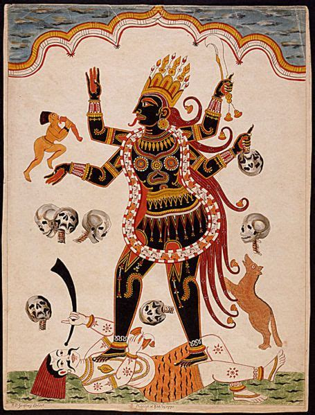 Kali On A Rage best 25 kali goddess ideas on kali shiva
