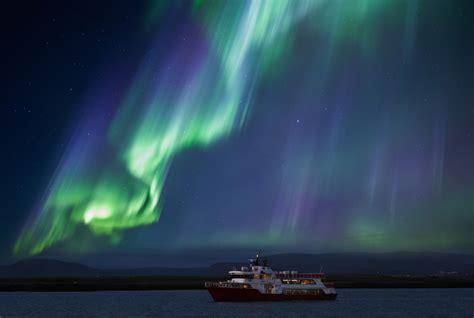 northern lights cruise iceland northern lights cruise