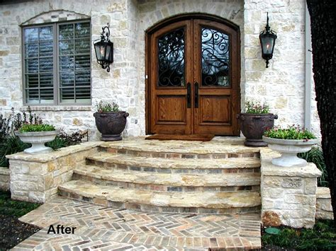 the house entrance door steps indian style front steps outdoors front steps front porches and porch