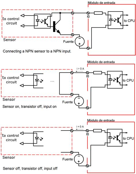 npn prox switch wiring diagram npn proximity switch wiring