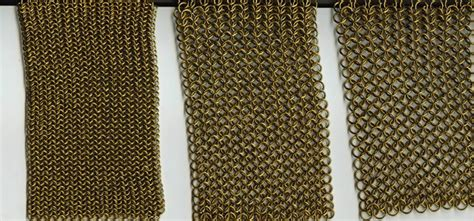 chain mail curtain how to measure chainmail curtain sizes