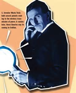 Nikola Tesla Wireless Communication Tesla S Wireless Electricity Is Happening 171 Global Elite