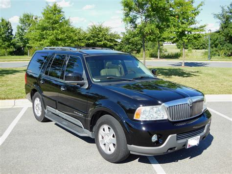 how make cars 2003 lincoln navigator parking system lincoln navigator dude sell my car
