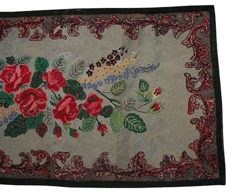 hooked rugs for sale hooked rug for sale antiques classifieds