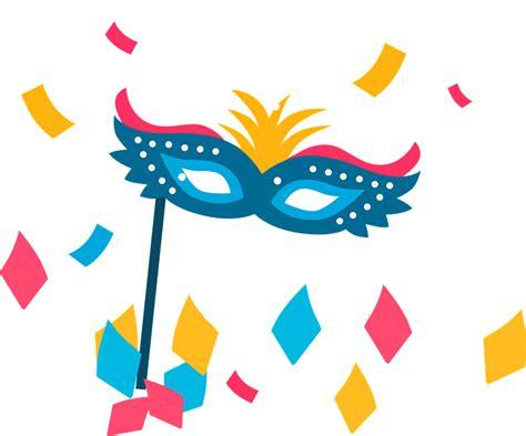 Topeng Warna Warni ilustrasi gratis karnaval topeng warna warni gambar gratis di pixabay 2803849