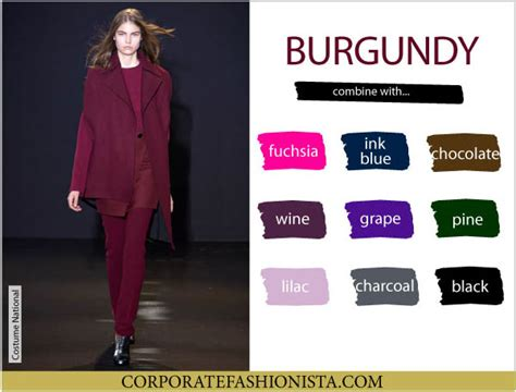 What Colors Go With Burgundy by What Colors Coordinate With Burgundy Book Covers