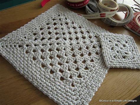 Crochet Table Mats - 25 best crochet placemats ideas on crocheting