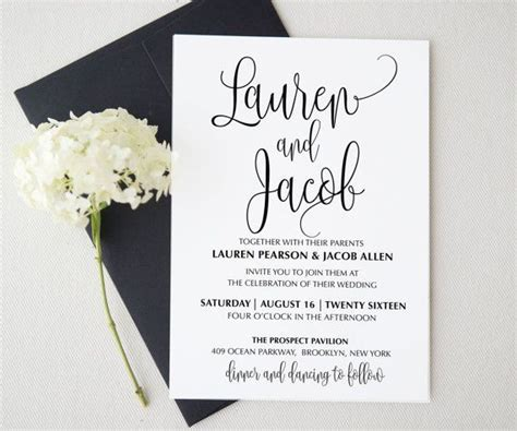 Wedding Invitation Google Search Wedding Invitations Pinterest Invitation Templates Wedding Invitation Templates With Pictures