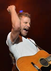 In The Mine Dierks Bentley 10 Reasons I M Excited About The Taste Of Country 2014