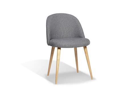 Délicieux Table Et Chaise Encastrable #2: 1197-thickbox+chaise-scandinave-en-tissu-gris.jpg