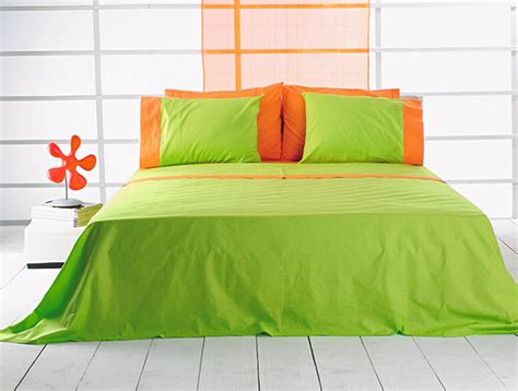 green bed sheets slidercaption8