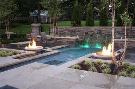 Backyard Spool by Courtyard Spool