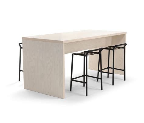 Standing Meeting Table Nomono Conference Table Standing Meeting Tables From Horreds Architonic