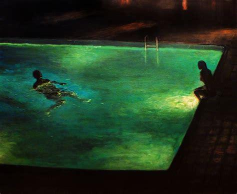 nightswimming   nocturnal pleasures johnny defeo