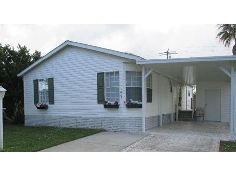 mobile home for sale in barefoot bay fl mobile home w