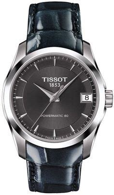 Tissot T0 Couturier Gmt Grey Black 1000 images about tissot watches on tissot t