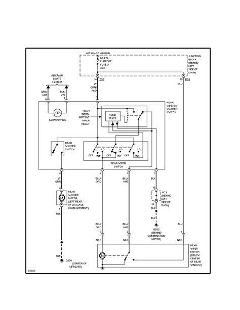 Mitsubishi Montero (1998+). Manual - part 373