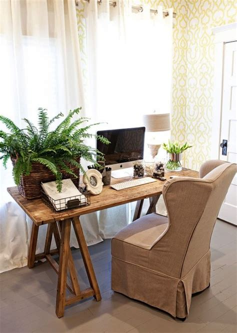 decor home office work in coziness 20 farmhouse home office d 233 cor ideas digsdigs