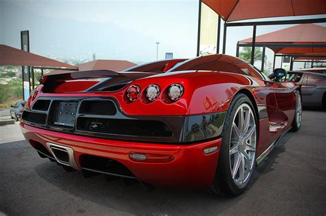 koenigsegg ccx red super exotic and concept cars koenigsegg ccx