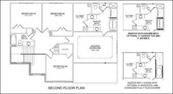 walk in wardrobe floor plan jackson ii floor plan update