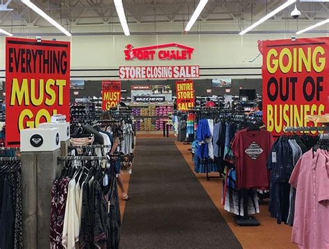 Sport Chalet Gift Card Balance - scvnews com all sport chalet stores to close online sales stop 04 16 2016