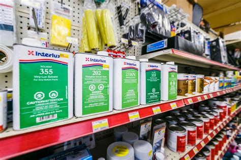 west marine barrie boat paint interlux marine robinson home hardware barrie