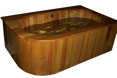 wood bathtub driftwood tubs beautiful wooden bathtubs usa