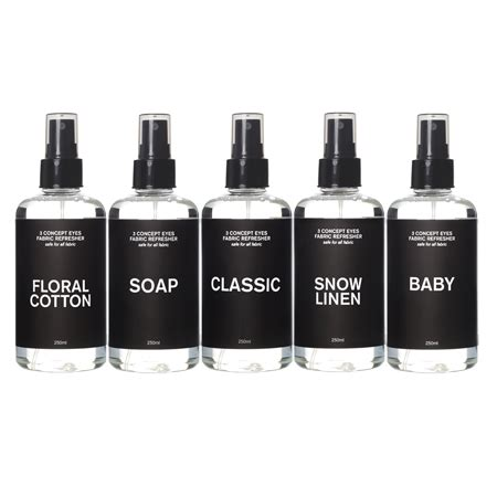 Fabric Refresher 250ml 4 Types 3ce fabric refresher 250ml inbeauty shop