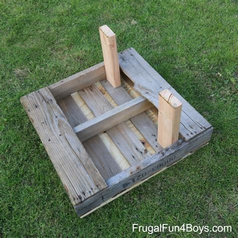Backyard Obstacle Course Backyard Obstacle Course Frugal For Boys And