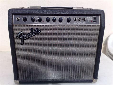 Gitar Fender Stratocaster 110 fender chion 110 image 279565 audiofanzine