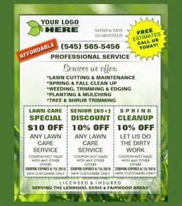 lawn care flyers templates free lawn care flyer template lawn xcyyxh